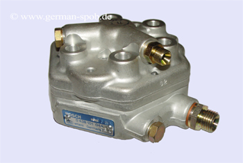DISTRIBUTOR, PETROL INJECTION SYSTEM