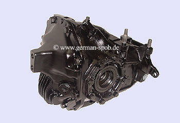 DIFFERENTIAL REAR TRANSMISSION - 2.65 ABS W116 V8 6.9 | REPAIR SERVICE  Mercedes S-Klasse W116 6.9 SEL